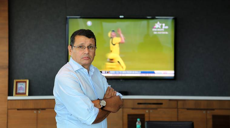 Star India, IPL media rights, Star sports, Star India CEO Uday Shankar, Indian Premier League, Cricket news, Test cricket, Cricket, Indian Express