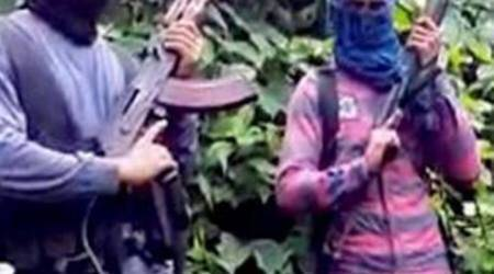 ULFA threatens NEEPCO, NHPC; calls for removing 'outsider' names fromcolleges