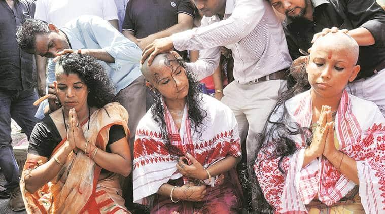 ulfa, ulfa protest, Bangladeshi infiltrators, assam protest, non-Assamese, non-Assamese people, ulfa agitation, assam agitation, ulfa assam agitation, india news