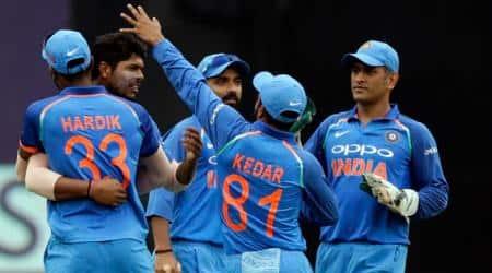 Umesh Yadav, Umesh Yadav wickets, ind vs aus 4th odi, India vs Australia,
