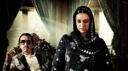 5 Reasons To Watch Shraddha Kapoor Starrer Haseena Parkar
