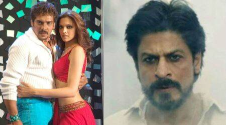 Happy Birthday Upendra: When the Kannada star beat Shah Rukh Khan to romance Deepika Padukone