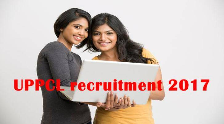 uppcl.org, uppcl, uppcl recruitment 2017