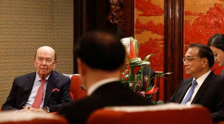 Commerce Secretary Wilbur Ross tells China to guarantee fair treatment for US firms
