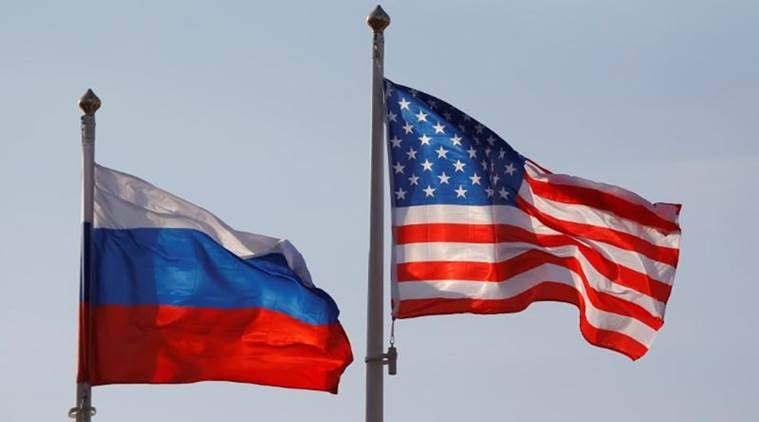 russia, us, russian military, united states, world news, indian express