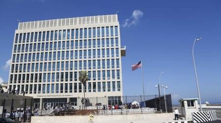 US: Two more Americans were affected by Cuba healthattacks