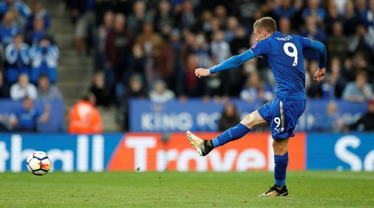 Jamie Vardy, Brendan Rodgers, Aston Villa, Premier League, Scottish Cups, League Cups, football, football latest news, sports, sports news