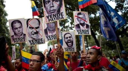Venezuela leaders, opposition explore possibility of talks