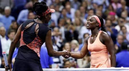 US Open semifinal, US Open, Sloane Stephens, Venus Williams