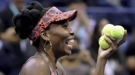Venus Williams leads American charge at US Open