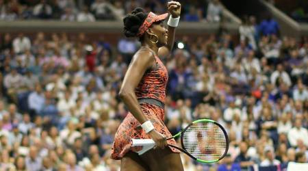 WTA Finals: Venus Williams ready for return