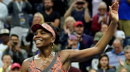 Venus Williams, Sloane Stephens shine in cloudy Labour Day weekend at US Open