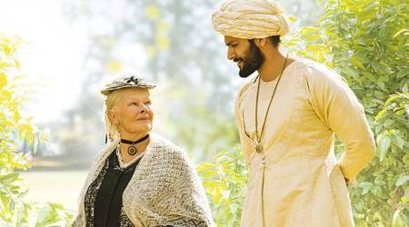 Ali Fazal elated with response to 'Victoria and Abdul' inUK