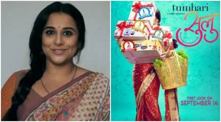 Tumhari Sulu: Vidya Balan's sweet message is making us fall in love with her new character, watch video
