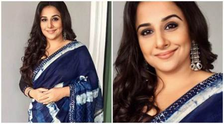 Feels good that like-minded people are in CBFC: Vidya Balan