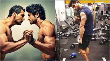 Starring in Force 3 with John Abraham and Vidyut Jammwal will be my dream project: LeeneshMattoo