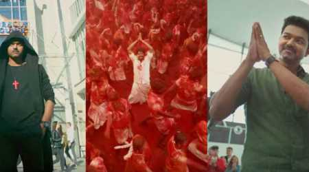 Mersal teaser: Biggest reveals of Vijay's characters we bet you missed