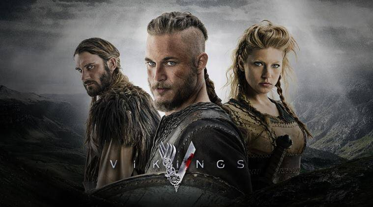 Vikings. 5409140 likes · 32182 talking about this.