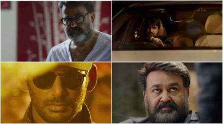 Watch Villain trailer: Who is the Villain in this Mohanlal starrer?