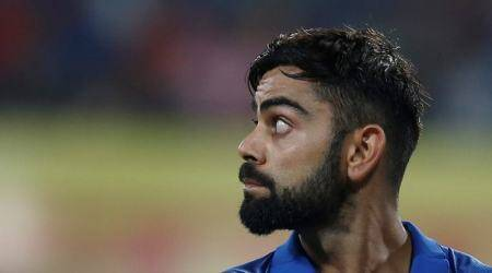 India vs Australia 3rd ODI stats: Virat Kohli smashes more captaincy records
