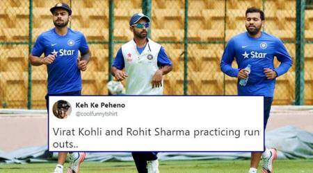 Ind vs Aus 4th ODI: After Virat Kohli, Rohit Sharma got OUT back-to-back, Twitter burst with hilarious memes