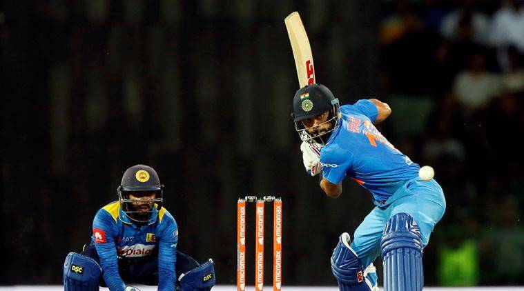 india vs sri lanka live, live ind vs sl, ind vs sl live score, ind vs sl live, ind vs sl live streaming, cricket news, cricket, sports news, indian express