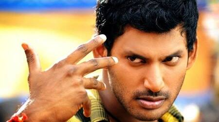 Vishal turns real life hero? Admin of a piracy websitearrested