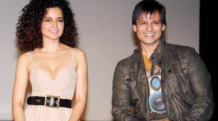 Vivek Oberoi on Kangana Ranaut: It takes a lot of courage to speak up