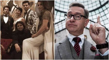 Ghostbusters director Paul Feig feels Karan Johar is incredible