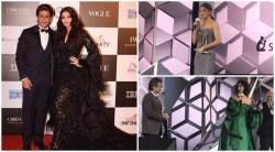 Aishwarya Rai bachchan, Anushka Sharma, Sonam Kapoor, Shah Rukh Khan, anil kapoor, Vogue Women of the Year Awards, Vogue Women of the Year Awards 2017