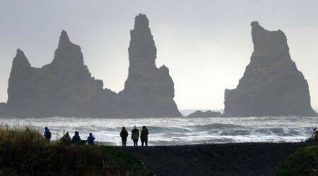 Watching Katla: Icelanders plan for next volcanic eruption