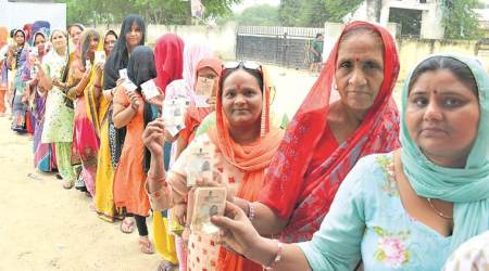 Independent candidates win 21 out of 35 seats in Gurgaon civic body polls