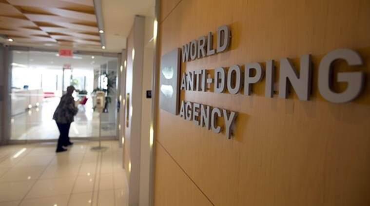 Paris laboratory provisionally suspended by World Anti-Doping Agency