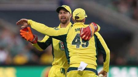India vs Australia: Brad Haddin backs Matthew Wade to excel with gloves in ODI series against India