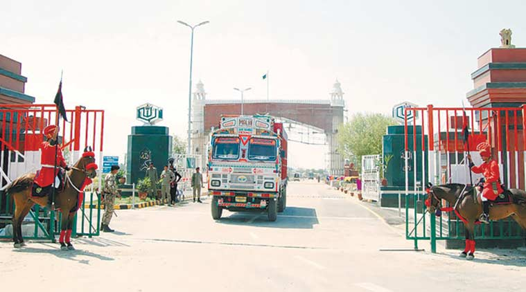 With no trade at Wagah, transporters, truckers, mechanics struggle to earn their daily bread
