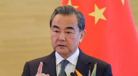 Ties with India damaged by Doklam, not derailed: China Foreign Minister