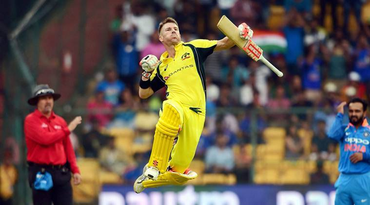 india vs australia, ind vs aus, david warner, warner,