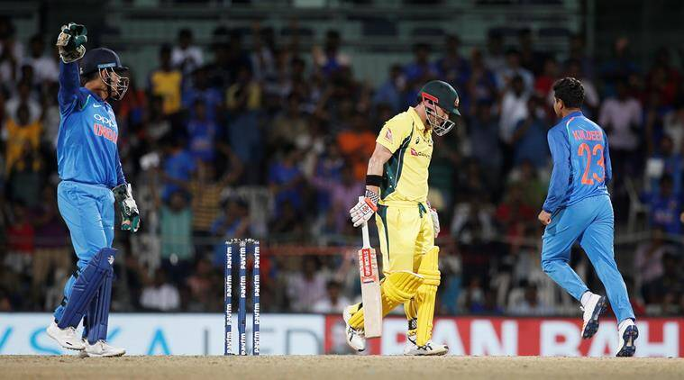 Once spinners come on, it's a different ball game altogether: David Warner