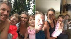 david warner, david warner wife, india vs australia