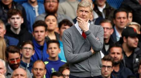 Arsene Wenger not surprised by Arsenal's improvement