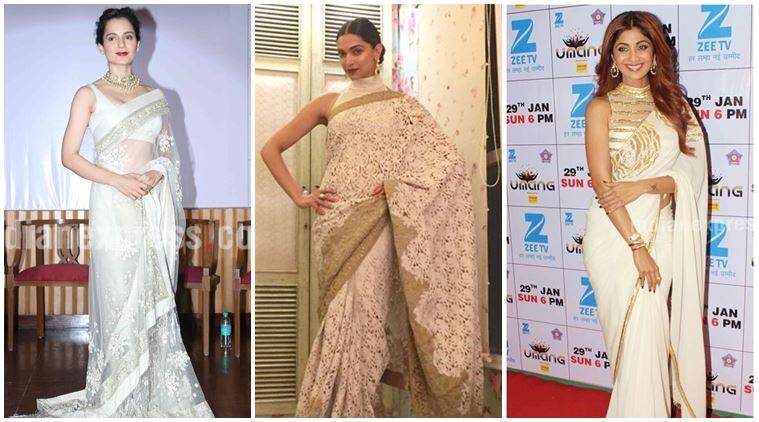 navratri, navratri festival, navratri colours, nine colours, bollywood fashion, celeb fashion, sarees, lehengas
