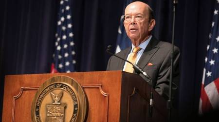 US Commerce Secretary Wilbur Ross wants American manufactured content in autosector