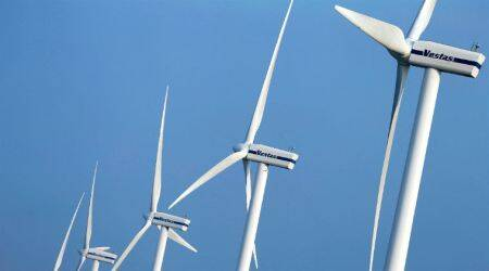 Climate change impact on wind speed may lead to more power generation, says IIT-B study
