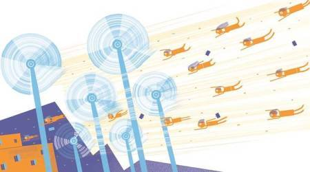 Wind energy: Sectoral headwinds blowing awayjobs