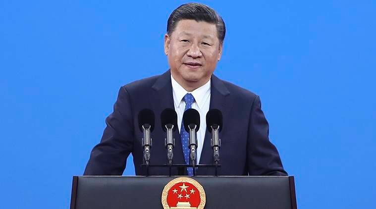 China, China borders, China-India, China myanmar, China-North Korea, CPC meet, China CPC meeting, Xi Jinping, World news, Indian express news