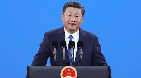 Chinese President Xi Jinping says study capitalism, but Marxism remains top