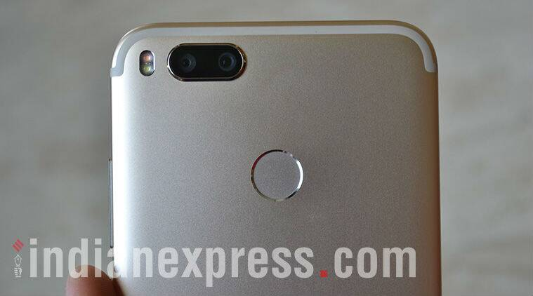 Xiaomi Mi A1 Google Android One: Price, specifications,features