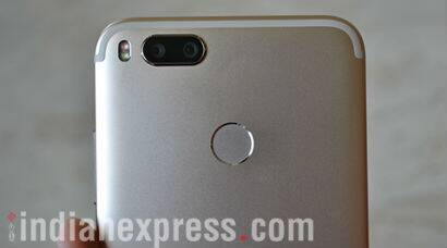 Xiaomi Mi A1: Google's Android One makes a comeback