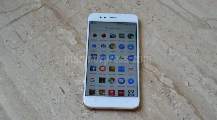 Google, Android One, Android One phones, Android One Xiaomi, Xiaomi Mi A1, Mi A1 smartphone, Mi A1 features, Mi A1 specifications, What is Android One, Android One features