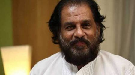 Yesudas allowed entry into Kerala temple